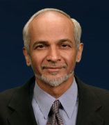 Photo of Ansari