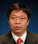 Photo of Liu
