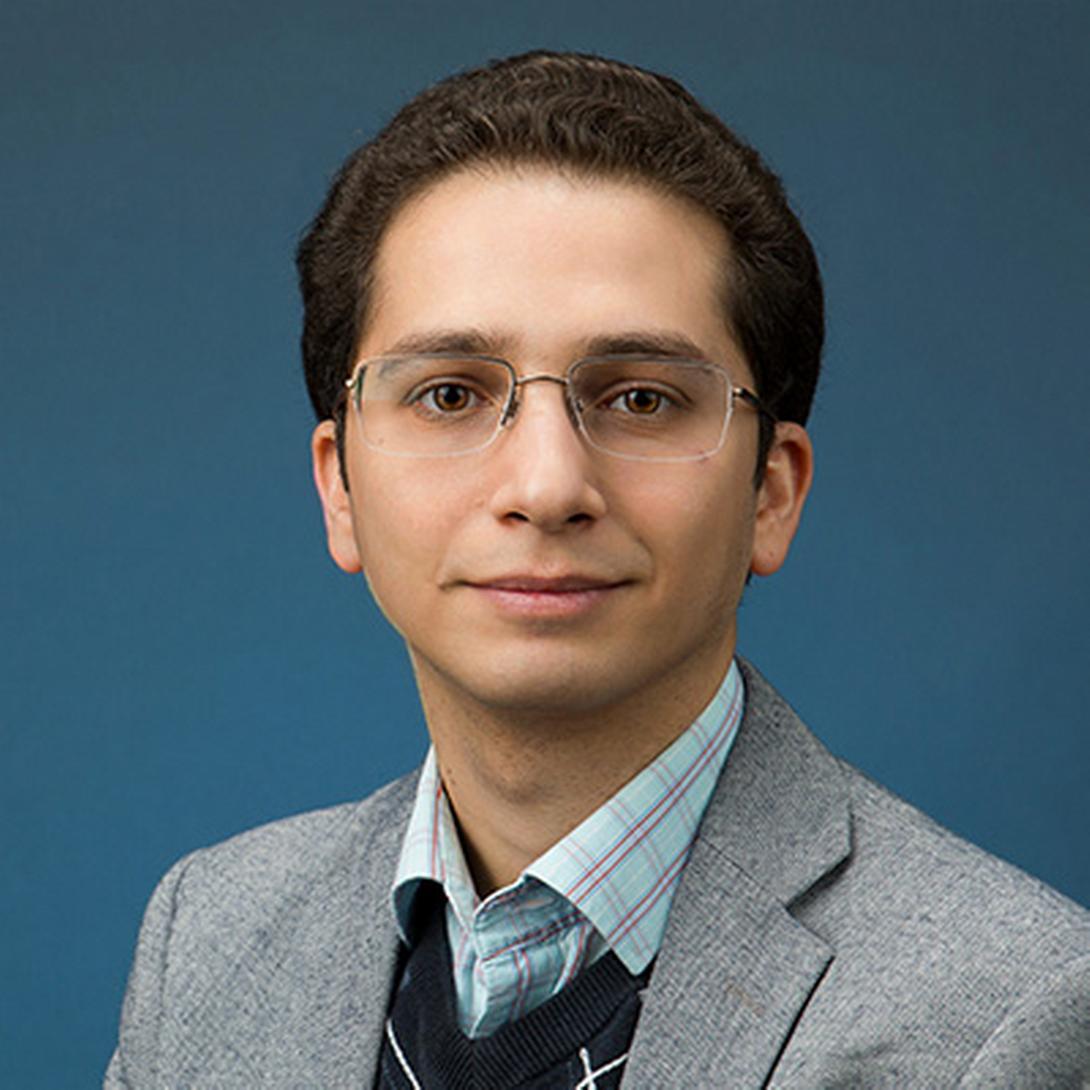 Mojtaba Soltanalian
