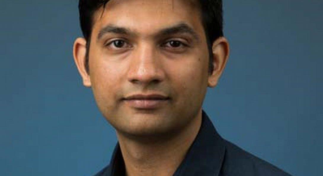 Amit Ranjan Trivedi