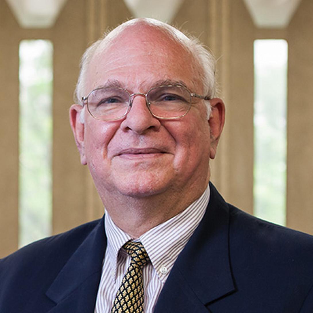 Prof. Michael Stroscio