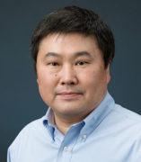 Photo of Zhang, Zhao