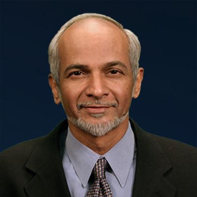 Rashid Ansari, PhD