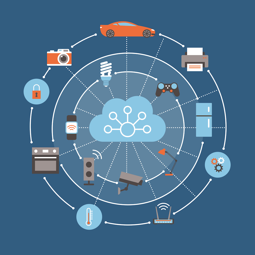 Internet of Things illustration