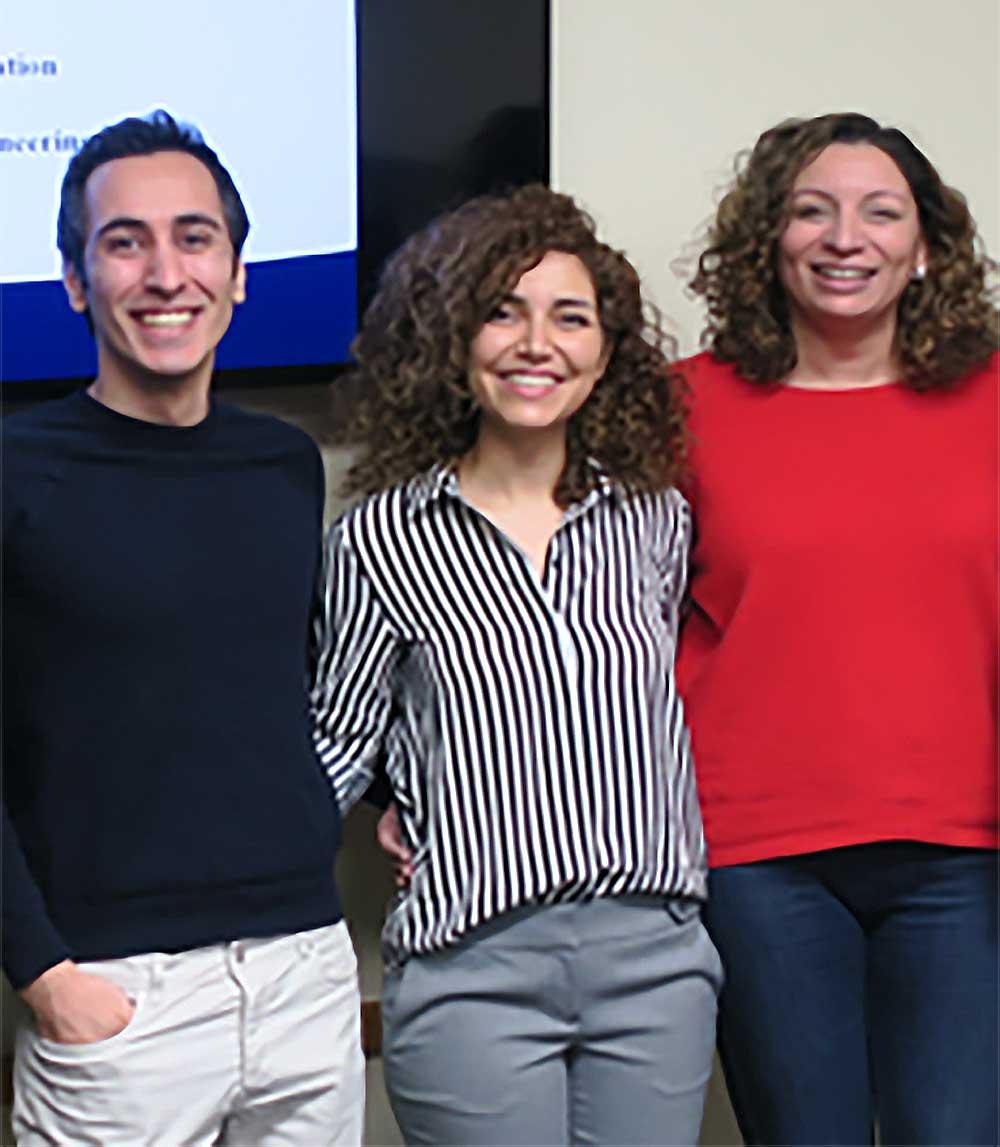 Farhad Farzami, Seiran Khaledian, and Besma Smida