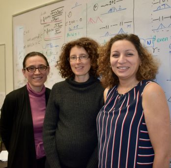 Daniela Tuninetti, Natasha Devroye, and Besma Smida