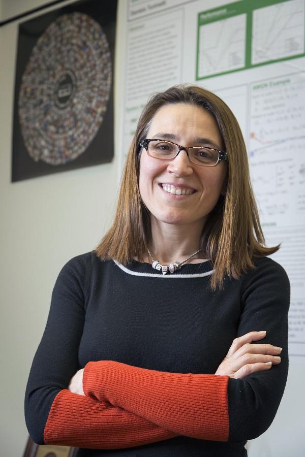 Daniela Tuninetti, PhD